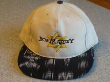 Bob Marley Cap Hat New Size Adjustable