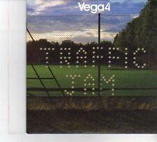 (DW366) Vega4, Traffic Jam - 2006 DJ CD