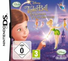 Tinkerbell - Ein Sommer voller Abenteuer [Software Pyramide] - [Nintendo DS] [vi