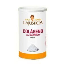 COLLAGEN WITH MAGNESIUM in powder 350 g ANA MARIA LA JUSTICE