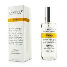 Demeter Honey Cologne Spray 120ml Womens Perfume