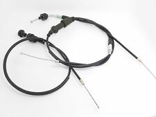 NEW PW50 Chock & Throttle CABLE ASSEMBLY For Yamaha PW50 PW 50 Dirt Bike PY50