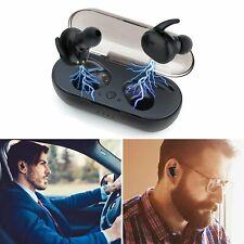 Savfy Wireless Earbuds Bluetooth Earphones Headphones Headset For iPhone Samsung