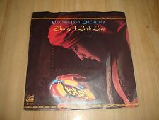 "ELECTRIC LIGHT ORCHESTRA  -  SHINE A LITTLE LOVE (JET 7"") ELO"