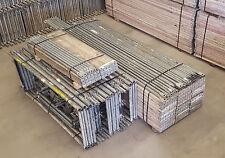 Dachdeckerschutz Schutzgitter 3,00m x 1,00m für Plettac SL70 gebrauchtes Gerüst