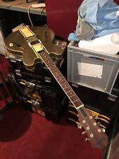 More details for epiphone es-333 tom delonge signature guitar mint condition rare collectors 🔥🔥