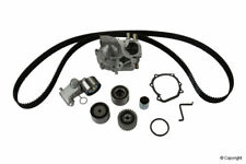 Engine Timing Belt Kit with Water Pump-Gates fits 02-03 Subaru Impreza 2.0L-H4