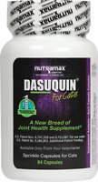 Dasuquin for Cats 84 Sprinkle Capsules Nutramax, 11/2022, NEW