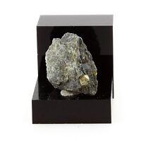 Pyrite Slate. 27.0 ct. Estrie, Québec, Canada