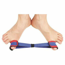 -UK- Bunion Correction Splint Regulator Corrector Post & Pre Op Exercise (070)