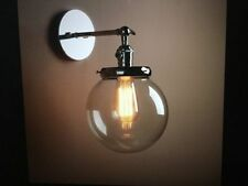 Vintage/Retro Wall Sconce Lights