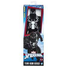MARVEL SPIDER-MAN SERIE DE Hero Titan Agente Figura de Venom NUEVO