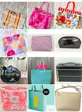 Lancome, Clinique, Estee Lauder Cosmetic Bag Pouch Case Tote ~ SALE up to 40%!!!