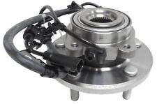 Wheel Bearing and Hub Assembly Rear Left PTC PT512478