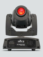 Chauvet DJ Intimidator 155 Spot LED Moving Head DJ discoteca effetto * Open Box *