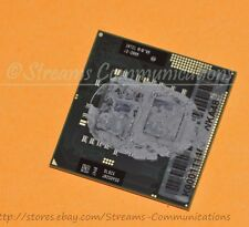 Intel Core i3 Mobile i3-380M 2.533GHz Laptop CPU for SAMSUNG RV Series NP-RV511
