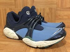 Vintage🔥 Nike Air Presto Cage Obsidian University Blue Sz 13 Early 2000's SICK!