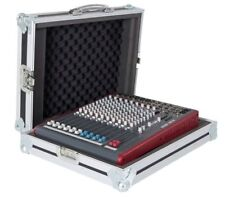 Allen & Heath Zed-16FX Mixer Flight Case with Carrying Handle