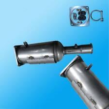 EU4 DPF Dieselpartikelfilter CITROEN C4 2.0HDi 100KW 136PS DW10BTED 2007/07-