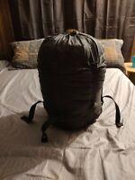US Military 4 Piece Modular Sleeping Bag Sleep System mixed match great conditio