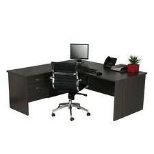 OFFICE DESK & RETURN & DRAWERS executive office desks business office furniture