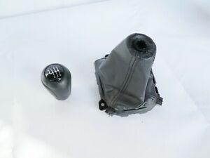 Schaltknauf mit Schaltsack Mazda 5 CR19 (148)