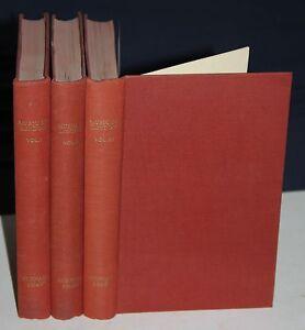 Bernard Shaw: Music in London. 3 Bände (komplett). London, Constable 1956.