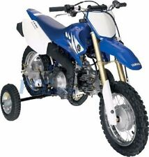 KIDS TRAINING WHEELS FOR YAMAHA TTR-50 OFF-ROAD DIRT BIKE 2006-2013 H TW04