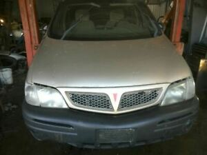 """Driver Quarter Glass Extended Wb 120"""" With Rear AC Fits 97-05 VENTURE 90137"""