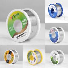 200g Tin Lead Line Soldering 0.5-2.0mm Rosin Core Solder Flux Welding Wire Reel
