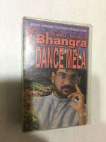 PUNJABI BHANGRA DANCE MELA AUDIO CASSETTE TAPE VERY RARE 1997 SOUTH AFRICA