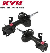 Set of 2 Front Left And Right Strut Assembly KYB Excel-G Fits Nissan Sentra