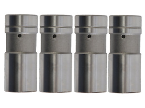 Enginetech L900-4 Engine Valve Lifter ( 4 Pack ) for Ford 289 300 302 351W 351M