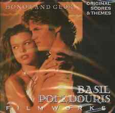 "Basil Poledouris:  ""Honor And Glory""  ( Orig. Soundtrack-Score CD )"