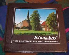 KLAUSDORF (Stadt Schwentinental) - Vom Klosterhof zur Stadtrandgemeinde # Geiger