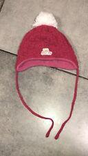 Snow Baby Girls Winter Hat 3-6 Months