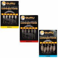 Guru Pole Elastic Connectors All Sizes