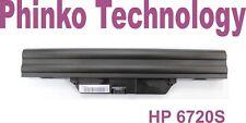 Battery F HP Compaq 550 Notebook PC 451086-122 451086-362 451086-421 HSTNN-LB51