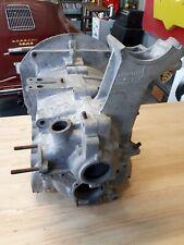 """Porsche 356 Pre A, VW, Okrasa 2 piece engine case """"Unstamped"""""""
