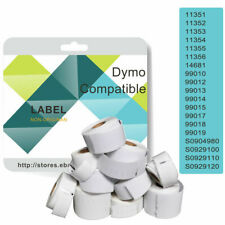 Compatible Dymo Labelwriter / Seiko Thermal Address Labels - Wholesale