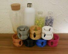 Neues AngebotWaterdrop Flaschen Abtropfhilfe Flaschenhalter 5in1 für alle Flaschen