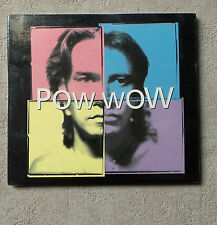 CD AUDIO MUSIQUE/ POW POW (POWPOW) CD ALBUM DIGIPACK PROMO 14T 1995 NEUF SEALED