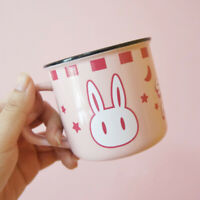 Sailor Moon Pink Cute Cups Coffee Mug Ceramic Mugs Cup Girls Christmas Gift Cos