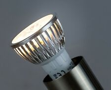 LED GU10 Leuchtmittel warmweiss 5W Lampe Strahler Spot nicht dimmbar Power LED