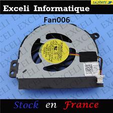 Dell p / n: 0F5GHJ genuino oem laptop cpu fan di Raffreddam.