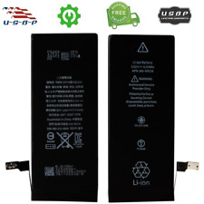 iPhone 6S Replacement Internal Li-ion Battery 1715mAh 3.8V 4.7inch