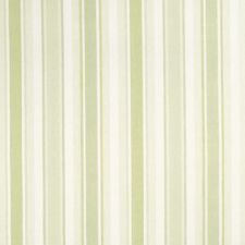 Laura Ashley AWNING STRIPE  roman blind in apple 3621264