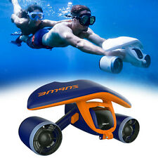 Underwater Sea Scooter Electric Scooters Booster for Diving Snorkeling