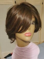 Rene of Paris wig💖 Bella~ Coffee Latte. Mono Top. New with Tags. hard to find!