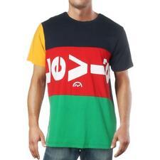 Levi's Mens Logo Tee Cotton Logo T-Shirt Shirt BHFO 9584